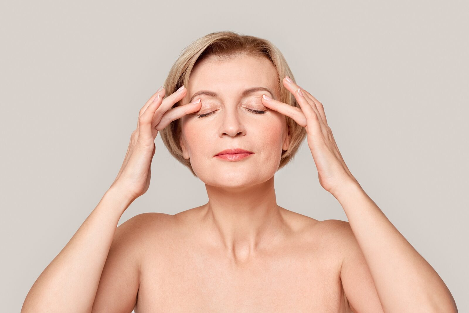 Why You Should Consider Getting Cosmetic Eyelid Surgery?